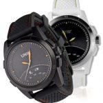 Smartwatch Sumergible 50M Buceo y Natación 5ATM
