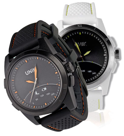 smartwatch sumergible