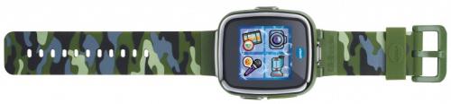 nuevo diseño reloj militar camuflaje