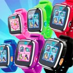 Smartwatch Kidizoom DX – Reloj Infantil Vtech