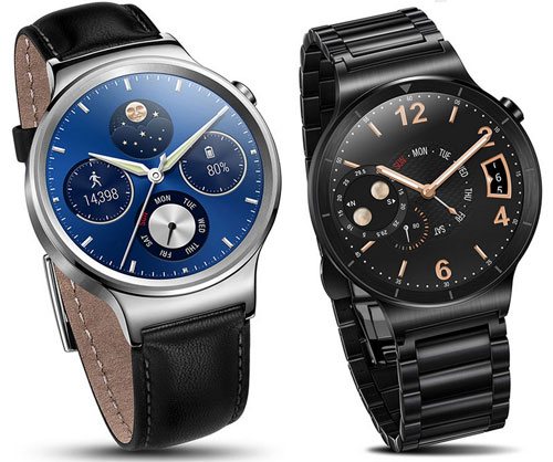 reloj smartwatch huawei watch