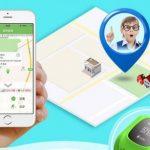Reloj Localizador – Pulsera GPS Para Niños
