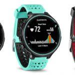 Reloj Garmin Forerunner 235 GPS Pulsometro