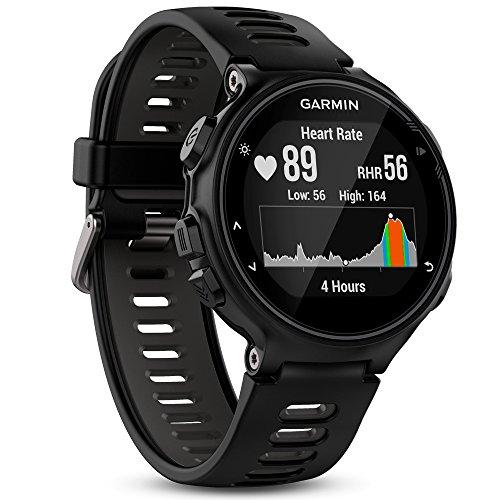 Garmin Forerunner 735XT Reloj deportivo con pulsómetro integrado