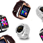 Top 5 Mejores Smartwatch Baratos