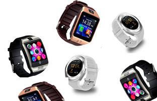 mejor smartwatch batratos