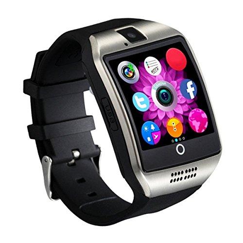 Reloj Smartwatch con pantalla curva