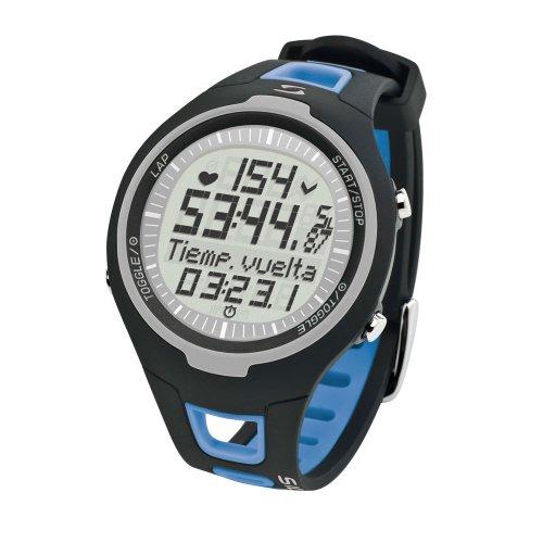 Sigma PC Reloj deportivo con pulsómetro analógico